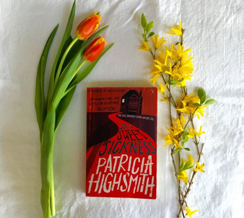 Book Review: 'This Sweet Sickness' By Patricia Highsmith | Changing Pages #WomenWriters | BL | Black Lion Journal | Black Lion