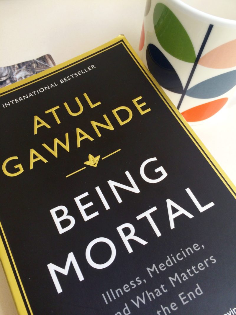 Book Review: Being Mortal: Illness, Medicine, & What Matters In The End By Atul Gawande | Changing Pages | BL | Black Lion Journal | Black Lion