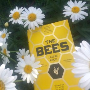 Book Review: 'The Bees By Laline Paull' | Changing Pages #WomenWriters