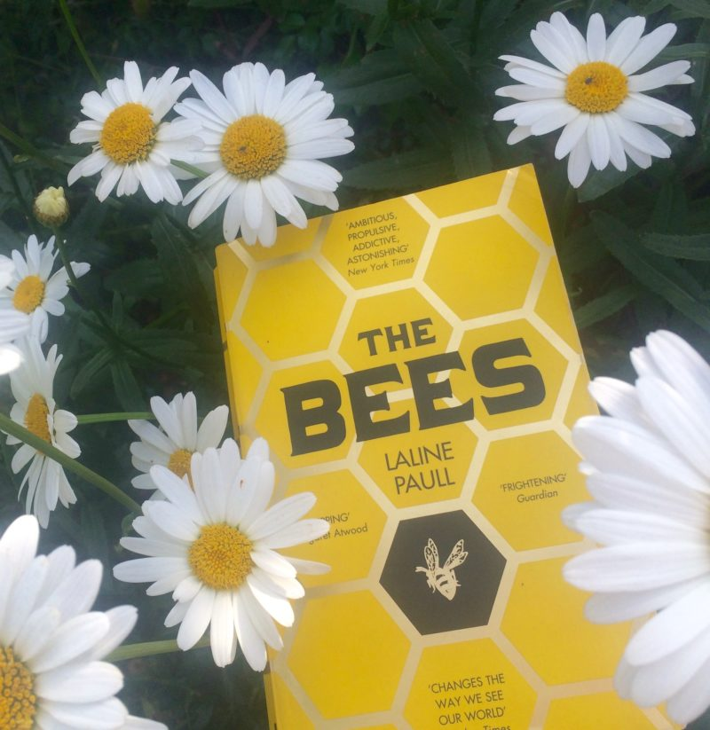 Book Review: 'The Bees By Laline Paull | Changing Pages #WomenWriters | BL | Black Lion Journal | Black Lion