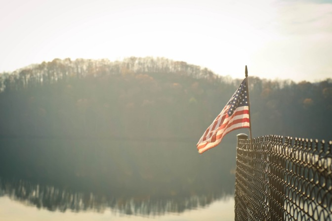 In Lieu Of A Post… Remembrance On Memorial Day | BL | Black Lion Journal | Black Lion