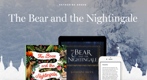 Book Review: 'The Bear and the Nightingale' By Katherine Arden | I've Read This #WomenWriters