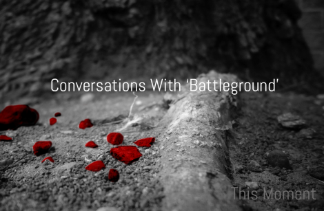 This Moment 'Battleground' | Conversations With 'Battleground': On Pen America's 'State Of Emergency' Series | This Moment | BL | Black Lion Journal | Black Lion