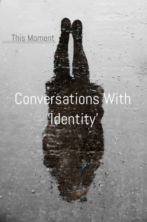 This Moment 'Identity' | Conversations With 'Identity': On Pen America's 'State Of Emergency' Series | This Moment | BL | Black Lion Journal | Black Lion