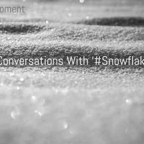 Conversations With '#Snowflake': On Pen America's 'State Of Emergency' Series | This Moment