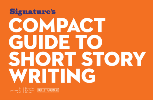 'The Elements of A Successful Short Story' & Other Words | Signature's Compact Guide to Short Story Writing | BL | Black Lion Journal | Black Lion