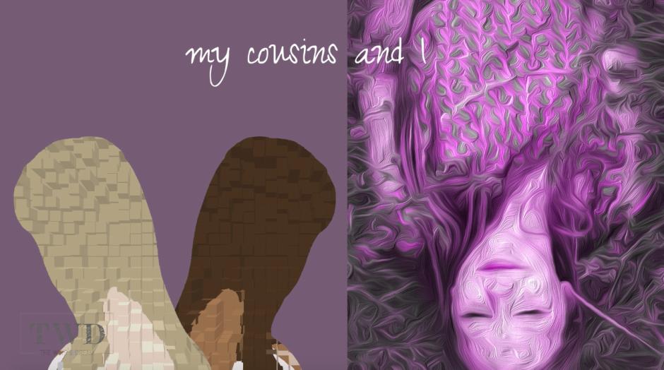 The Wire's Dream 2nd Collection Preview | Naushena #CNF #CreativeNonFiction | BL | Black Lion Journal | Black Lion