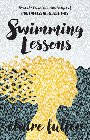 #BookReview: Swimming Lessons By Claire Fuller | I've Read This | BL | Black Lion Journal | Black Lion