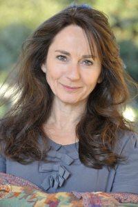 Rachel Joyce Author | BL | Black Lion Journal | Black Lion