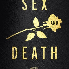 #BookReview: 'Sex & Death Stories' Edited By Sarah Hall & Peter Hobbs | I've Read This