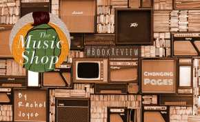 #BookReview: 'The Music Shop' By Rachel Joyce | ChangingPages
