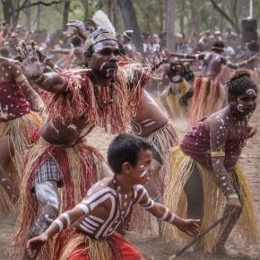#Photography: Laura Aboriginal Dance Festival 2017 | Lynn B.Walsh