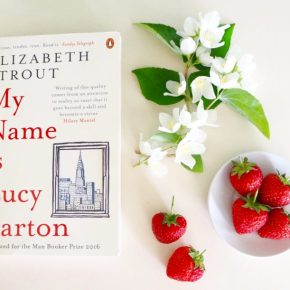#BookReview: 'My Name is Lucy Barton' By Elizabeth Strout | Changing Pages