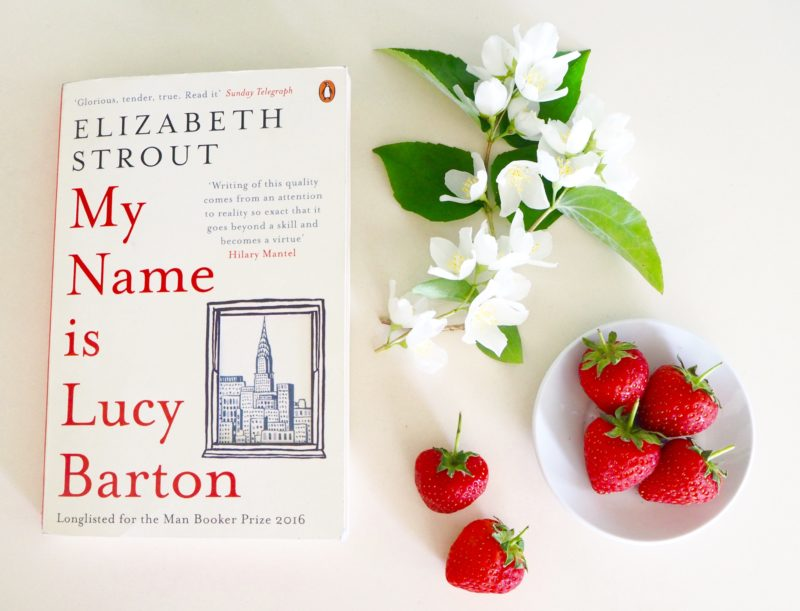 #BookReview: 'My Name is Lucy Barton' By Elizabeth Strout | Changing Pages | BL | Black Lion Journal | Black Lion