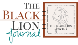 BL | Black Lion Journal | Black Lion
