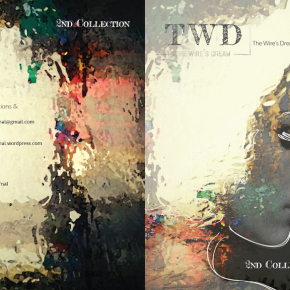 Well Hello There… The Wire's Dream 2nd Collection Full Release | A Semi-Annual Magazine Featuring Art, Photography, Fiction, Creative Non-Fiction, Poetry, & Mixed Graphics/Combinación