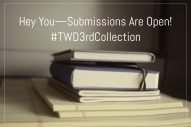 Hey You -- Submissions Are Open! | TWD Magazine 3rd Collection | BL | Black Lion Journal | Black Lion