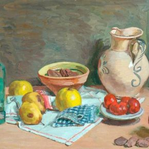 The Artwork Of Vanessa Bell, Sister To Virginia Woolf | ChangingPages