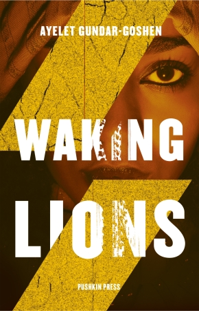 A Literary Thriller With A Moral Twist — 'Waking Lions' By Ayelet Gundar-Goshen Touches On Eritrean Refugees & Jewish Relations From A Literary Perspective | I've Read This