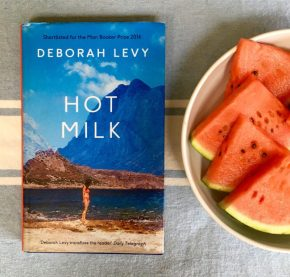Complexity Of Mother-Daughter Relationships Explored In 'Hot Milk' By Deborah Levy #BookReview | ChangingPages