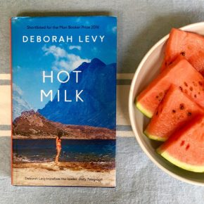 Complexity Of Mother-Daughter Relationships Explored In 'Hot Milk' By Deborah Levy #BookReview | Changing Pages