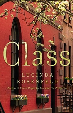 Class By Lucinda Rosenfeld | I've Read This | Black Lion Journal
