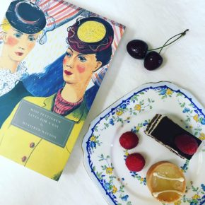 Review: Originally From 1938, 'Miss Pettigrew Lives For A Day' By Winifred Watson Is A Quintessential Persephone Classic, Republished // Changing Pages