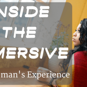 Women Who Code | Inside 'The Android Immersive' in New York // The DistrictNerd
