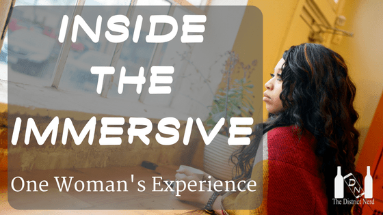 Women Who Code | Inside 'The Android Immersive' in New York // The District Nerd | Black Lion Journal