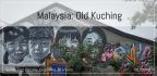 Travel & Photography | Malaysia: Old Kuching // Sentio