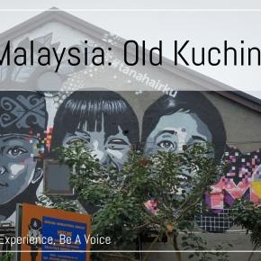 Travel & Photography | Malaysia: Old Kuching //Sentio