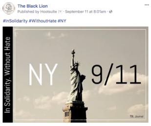 New York Solidarity