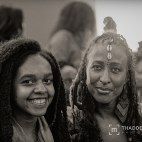 Faces: Up Close & Personal | Days 475, 476, 477 | Thaddeus Miles Photography #ShiftYourPerspective