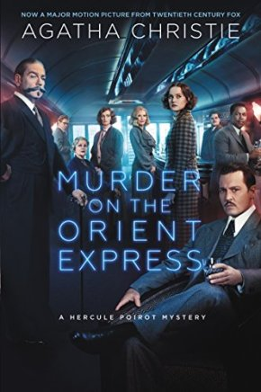 'Murder On The Orient Express' By Agatha Christie » I've ReadThis