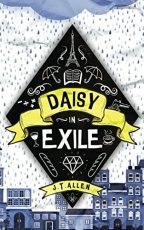 Review || 'Daisy In Exile' By J.T. Allen // I've Read This