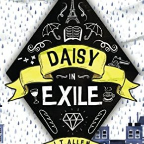 Review || 'Daisy In Exile' By J.T. Allen // I've ReadThis