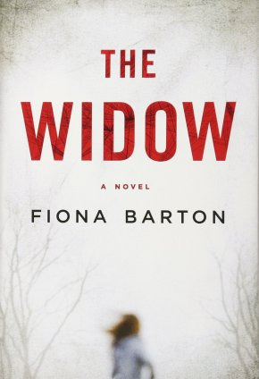 'The Widow' By Fiona Barton » ChangingPages