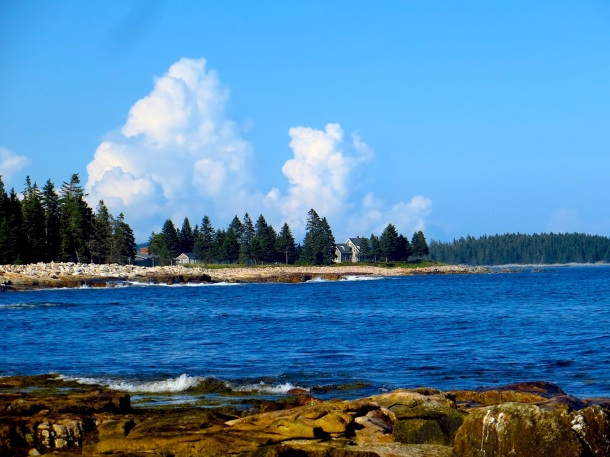 Traveling To Acadia National Park » Newbie Fulltime RVers