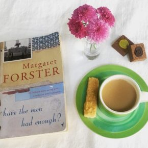 Review: 'Have The Men Had Enough?' By Margaret Forster // Changing Pages