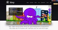 Kivy Website