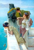 Artistic Lens: The Alma-Tadema Exhibition At Leighton House Museum » Changing Pages
