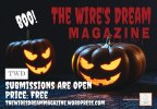 The Wire's Dream Magazine — Submissions Are Open