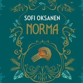 'Norma' By Sofi Oksanen, Translated By Owen Witesman » I've Read This