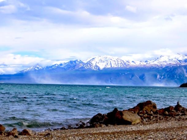 Through Canada To Tetlin Alaska! » Newbie Fulltime RVers