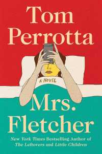 'Mrs. Fletcher' By Tom Perrotta » I've Read This