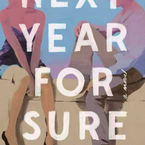 'Next Year For Sure' By Zoey Leigh Peterson » I've Read This