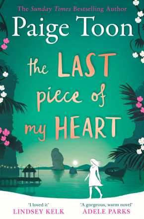'The Last Piece Of My Heart' By Paige Toon » ChangingPages