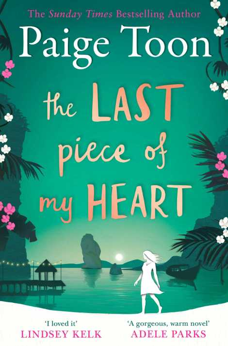 'The Last Piece Of My Heart' By Paige Toon