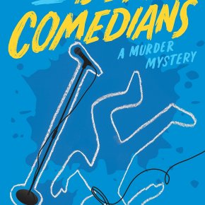 'Ten Dead Comedians' By Fred Van Lente » I've Read This