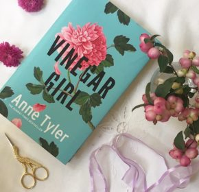 'Vinegar Girl' By Anne Tyler » Changing Pages